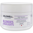 Goldwell Dualsenses Blondes Highlights 60 Sec Treatment