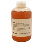 Davines Solu Clarifying Solution Shampoo