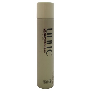 Unite Maxcontrol Spray Strong Hold Hair Spray