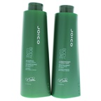 Joico Body Luxe Thickening Kit 33.8 oz Shampoo, 33.8 oz Conditioner