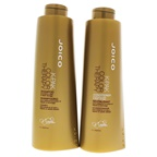 Joico K-Pak Color Therapy kit 33.8 oz Shampoo, 33.8 oz Conditioner