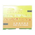 Giorgio Beverly Hills 90210 Energy EDT Splash Vial (Mini)