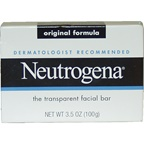 Neutrogena Original Formula Transparent Facial Bar