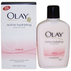 Olay Active Hydrating Beauty Fluid Lotion Original Body Lotion