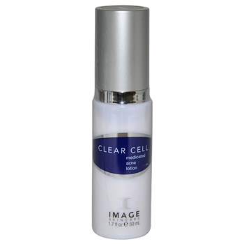 Image Clear Cell Medicated Acne Lotion