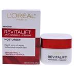 L'Oreal Paris Revitalift Anti-Wrinkle & Firming Moisturizer For Face & Neck Contour Cream