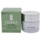 Clinique Even better Skin Tone Correcting Moisturizer SPF 20 - Very Dry to dry