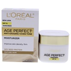 L'Oreal Age Perfect Anti-Sagging & Ultra Hydrating Day Cream SPF 15