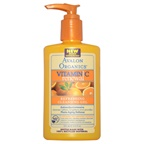 Avalon Organics Organics Vitamin C Refreshing Cleansing Gel