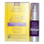 Avalon Organics CoQ10 Repair Wrinkle Defense Serum Serum