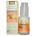 Avalon Organics Organics Vitamin C Revitalizing Eye Cream