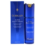 Guerlain Super Aqua Intense Hydration Wrinkle Plumper Serum