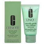 Clinique Natural Gentle Eye Makeup Remover- All Skin Types Cream