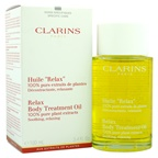 Clarins Relax Body Treatment Oil Oil