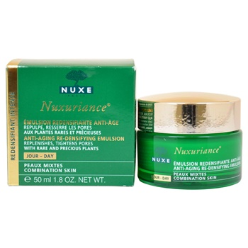 Nuxe Nuxuriance Anti-Aging Re-Densifying Emulsion Day