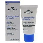 Nuxe Masque Creme Fraiche de Beaute - 48HR Soothing And Rehydrating Fresh Mask