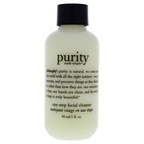 Philosophy Purity Made Simple One Step Facial Cleanser Cleanser
