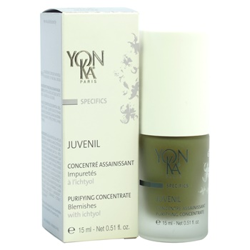 Yonka Juvenil Purifying Concentrate Serum