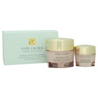 Estee Lauder Resilience Lift For Face And Eye Kit 1.7oz Resilience Lift Firming/Sculpting Face And Neck Creme SPF 15 - Normal/Combination Skin, .5oz Resilience Lift Firming/Sculpting Eye Creme - All Skin Types