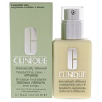 Clinique Dramatically Different Moisturizing Lotion+ - Very Dry To Dry Combination Skin Moisturizer
