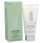 Clinique Even Better Dark Spot Correcting Hand Cream SPF15 - All Skin Types