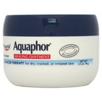 Eucerin Aquaphor Healing Ointment For Dry Cracked or Irritated Skin Skin Protectant