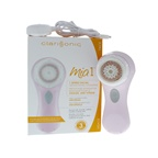 Clarisonic Mia 1 Facial Sonic Cleansing System - Pink Pink Mia 1, USB pLink Charger, Radiance Brush Head