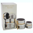 Estee Lauder Re-Nutriv Ultimate Lift Age-Correcting Face and Eye Set 1.7oz Re-Nutriv Ultimate Lift Age-Correcting Creme, 0.5oz Re-Nutriv Ultimate Lift Age-Correcting Eye Creme