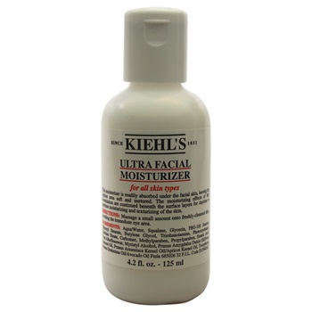 Kiehl's Ultra Facial Moisturizer For All Skin Types