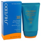 Shiseido Extra Smooth Sun Protection Cream N Broad Spectrum SPF 38 For Face Sunscreen