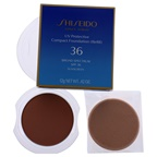 Shiseido UV Protective Compact Foundation (Refill) SPF 36 - Light Beige (SP20) Sunscreen