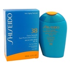 Shiseido Extra Smooth Sun Protection Lotion N Broad Spectrum SPF 38 For Face/Body Sunscreen