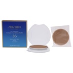 Shiseido UV Protective Compact Foundation (Refill) Broad Spectrum SPF 36 - Light Ochre Sunscreen
