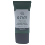 The Body Shop Tea Tree Pore Minimiser Suitable Serum