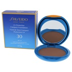 Shiseido UV Protective Compact Foundation SPF 30 - Medium Beige (SP60) Sunscreen
