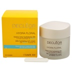 Decleor Hydra Floral 24hr Hydrating Rich Cream