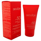 Decleor Aroma Sun Expert Protective Anti-Wrinkle Cream SPF 50