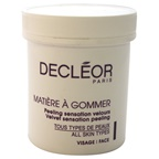 Decleor Velvet Sensation Peeling For All Skin Types Velvet Cream (Salon Size)