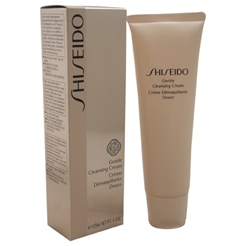Shiseido Gentle Cleansing Cream Cleanser