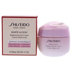 Shiseido White Lucent Brightening Moisturizing Gel Cream