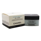 Chanel Hydra Beauty Gel Creme Hydration Protection Radiance Gel  Creme