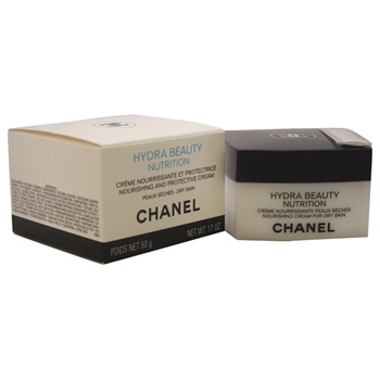 Chanel Hydra Beauty Nutrition Nourishing and Protective Cream