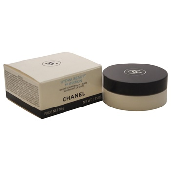 Chanel Hydra Beauty Nutrition Nourishing Lip Care Cream