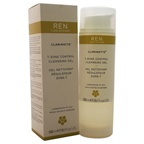 REN Clarimatte T-Zone Control Cleansing Gel - Combination To Oily Skin Gel