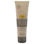 Lavanila The Healthy Sunscreen Sport Luxe Face & Body Cream SPF 30 Cream