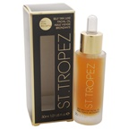 St. Tropez Self Tan Luxe Dry Facial Oil Tanner