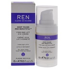 REN Keep Young and Beautiful Firm and Lift Eye Cream Eye Cream