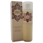 REN Moroccan Rose Otto Body Lotion Lotion