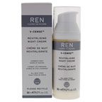 REN V-Cense Revitalising Night Cream Cream
