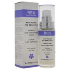 REN Keep Young and Beautiful Instant Firming Beauty Shot Gel & Serum